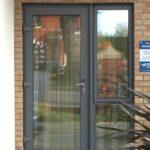 image of ali entrance door