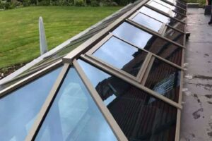 Atlas Lantern roof in Kent