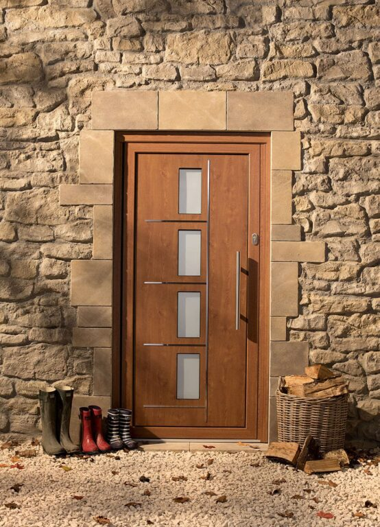origin residential front doors