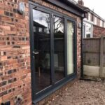 why aluminium is best for bifolding doors article